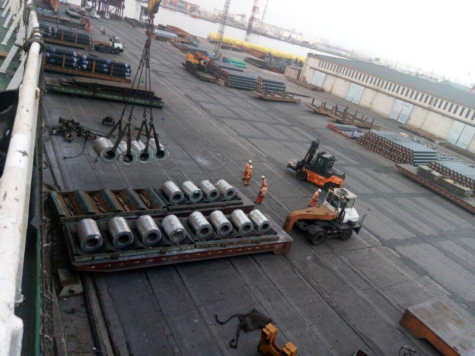 天津港物流有限公�_青岛希捷运通国际物流有限公司